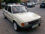 Alfa Romeo Sud, Bj. 1981, 1200 ccm, 63 PS 150 km/h