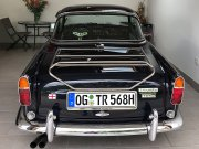 Triumph TR 5 PI Bj.1968, 2500 ccm, 143 PS, 195 km/h