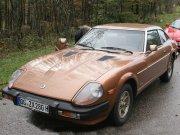 Nissan (Datsun) 280 Bj. 1981, 2800 ccm, 150 PS, 198 km/h