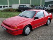 Nissan Pulsar Bj. 1987