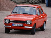 Ford Escort Sport, Bj. 1973, 1300 ccm, 75 PS, 160 km/h