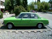 BMW 1502 , BJ. 1977, ccm 1500, PS 75, 155 knh